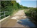 SE7246 : A walk from Wilberfoss #35 by Ian S