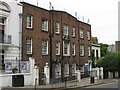 TQ2785 : The Armoury, Pond Street, NW3 by Mike Quinn
