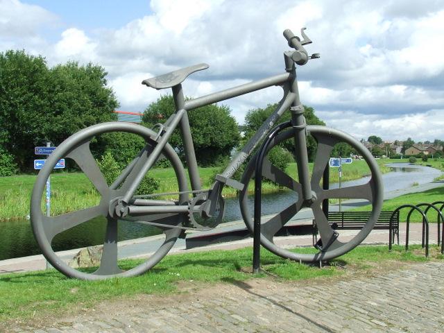 Bankies' Bike
