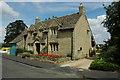 SP0943 : Cotswold stone cottage, Bretforton by Philip Halling