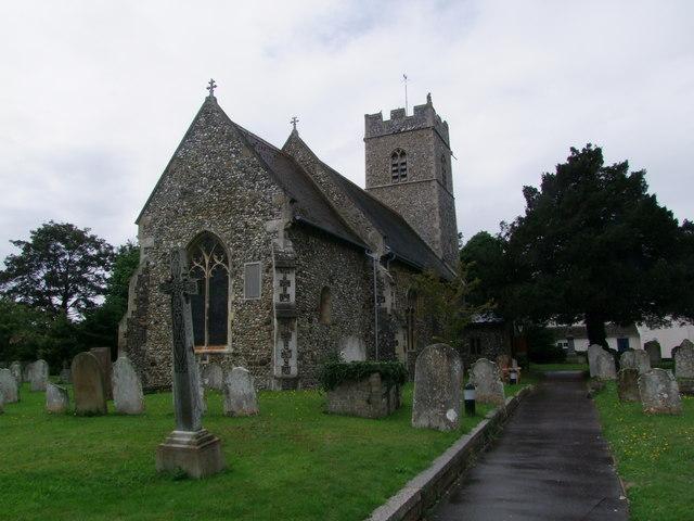 Cringleford Parish Church