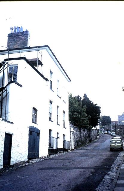 Elm Lane, Redland, Bristol