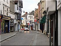 SO4959 : Leominster High Street by David Dixon
