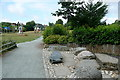 SZ5392 : Park at Wootton Bridge by Graham Horn