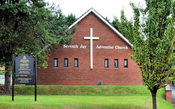 seventh day adventist church near me