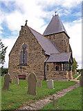 NZ9208 : All Saints Church, Hawsker & Stansacre by wfmillar