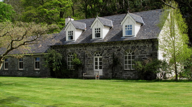 Dorlin Cottage