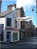 "HU4741 : ""Da Street"", Lerwick by Colin Smith"