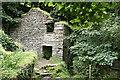SX0789 : Tintagel: Trewethett Mill by Martin Bodman