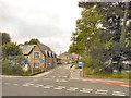SW7945 : Penventinnie Lane by David Dixon