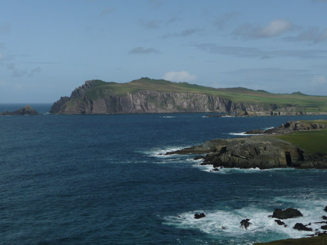Sybil Head from Clogher Head