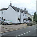 ST4787 : Newport Road houses, Caldicot by Jaggery