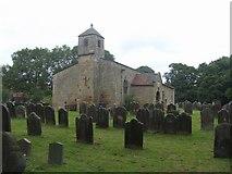 NZ5806 : St Andrews Church by John M