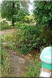 TQ0524 : Site of Harsfold Bridge by Graham Horn