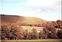 ST6601 : The Giant, Cerne Abbas by nick macneill