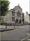 SW7834 : Penryn Methodist Church by David Dixon