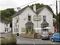 SW7026 : The Gweek Inn by David Dixon