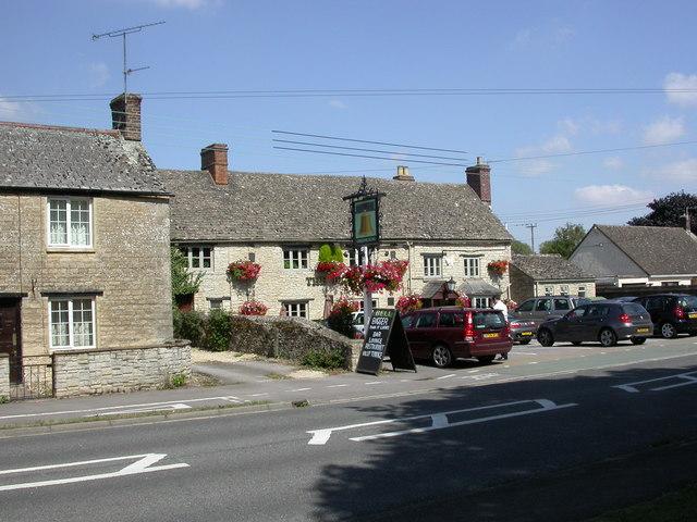 Long Hanborough, The Bell