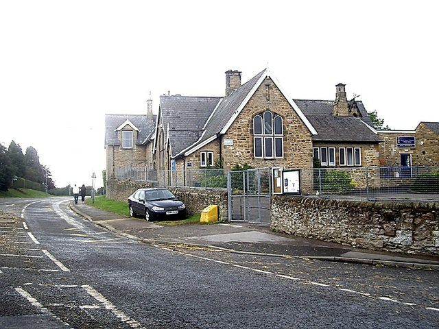 New Bridge School, Barton
