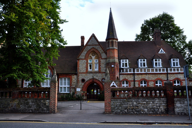 The Grammar School Dartford