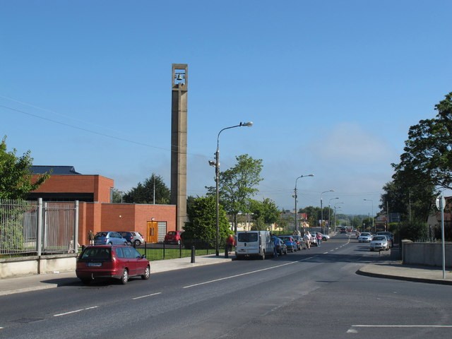 Saint Lelia's Church, Killeely Road