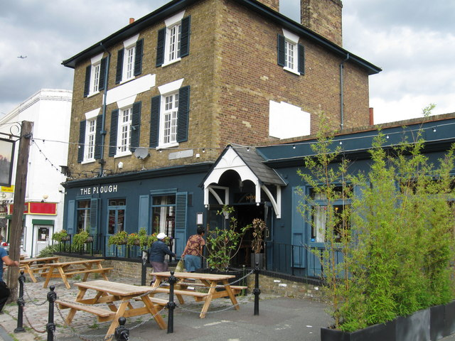 The Plough, Dulwich
