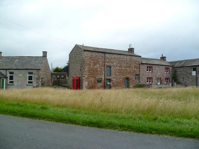 Kaber, Cumbria