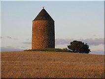 NS3628 : Monkton Mill by M J Richardson