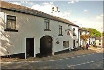 SD6715 : Belmont: The Black Dog Inn by Mr Eugene Birchall