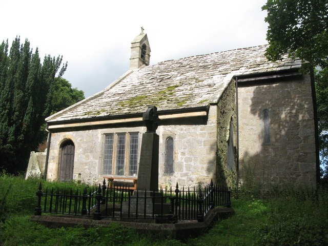 Haydon Old Church