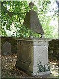 ST8992 : Memorial, St Mary's Church by Maigheach-gheal