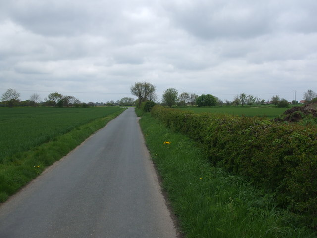 First Common Lane