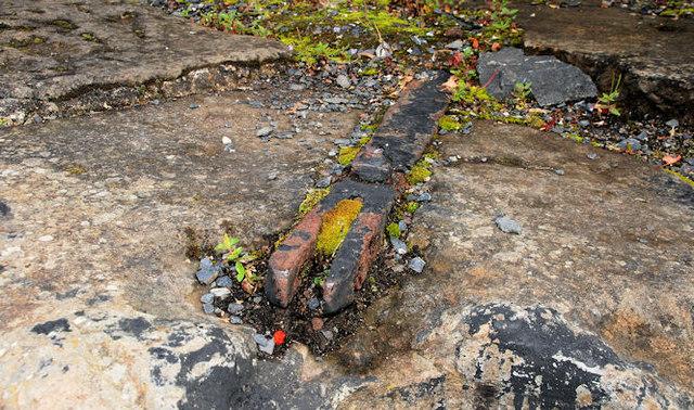 Canal relics, Stranmillis, Belfast (2)