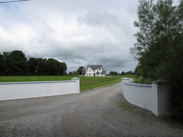 House near Caherlly