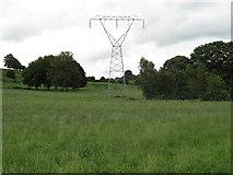 R6542 : Pylons near Rawleystown by David Hawgood
