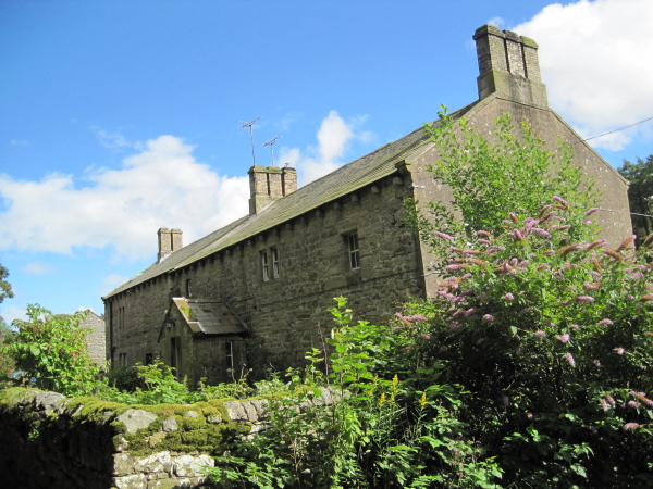 Tarn House, Midgeholme
