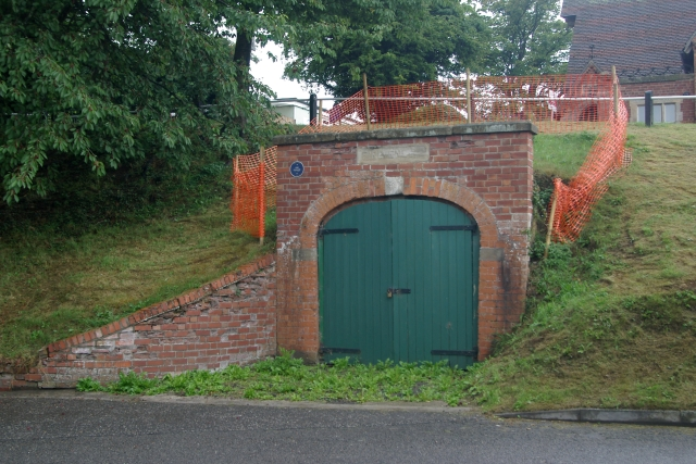 Caistor old fire station