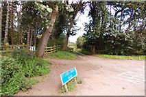 SD2806 : St Lukes Church Road by Trevor Harris