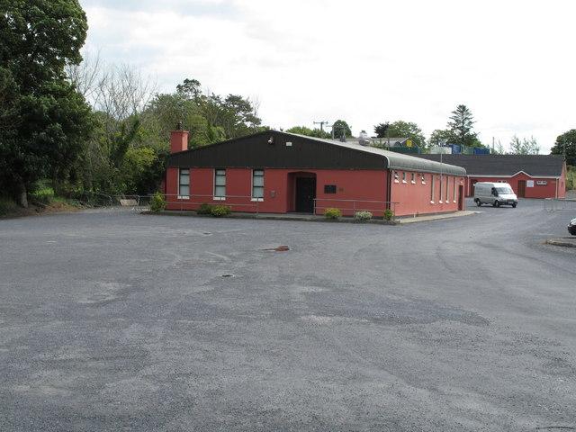 Mungret St Pauls GAA Community Centre