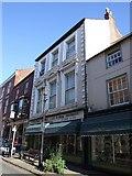 TA1767 : Shoe shop, High Street, Bridlington by Stefan De Wit