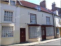 TA1767 : Bow windowed house on High Street, Bridlington by Stefan De Wit
