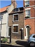 TA1767 : Very small house on High Street, Bridlington by Stefan De Wit