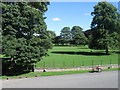 NZ2334 : View from Whitworth Hall by Alex McGregor