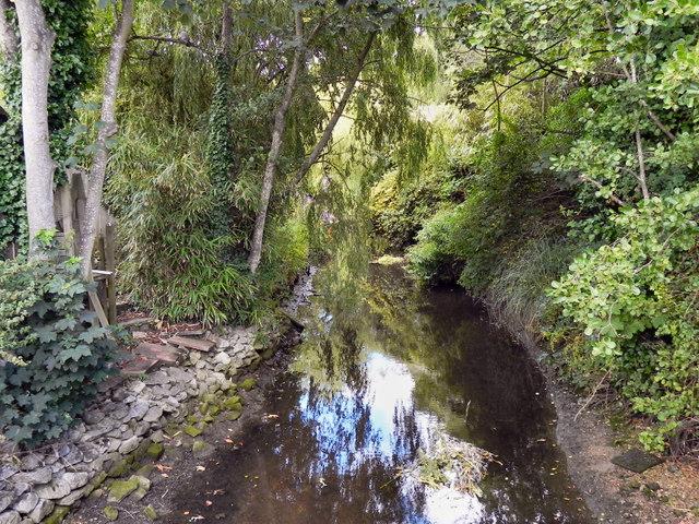 River Mude, Mudeford