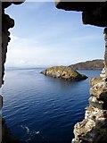 NG4074 : Tulm Island, Isle of Skye by Graham Hogg