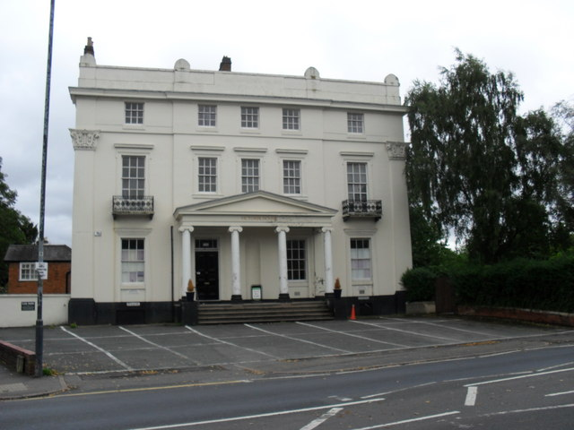 Victoria House, Leamington Spa