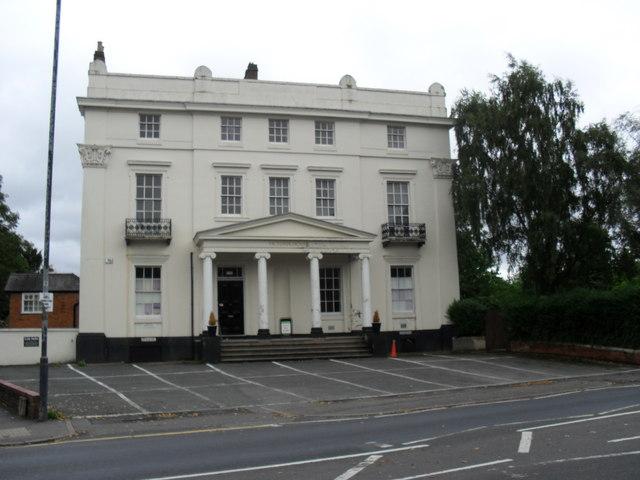 Victoria House, Leamington Spa