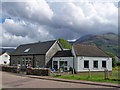 NN0560 : St Bride's School, North Ballachulish by Richard Dorrell