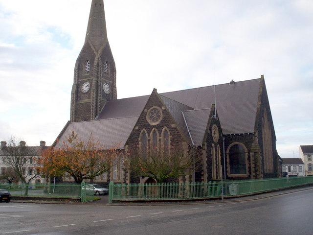 Shankhill Parish Church of Ireland