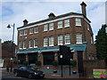 TQ4973 : Bar Lorca Bexley High Street by Richard Hoare